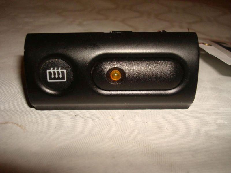 Schalter Heckscheibenheizung FORD MONDEO I (GBP) 2.0I 16V