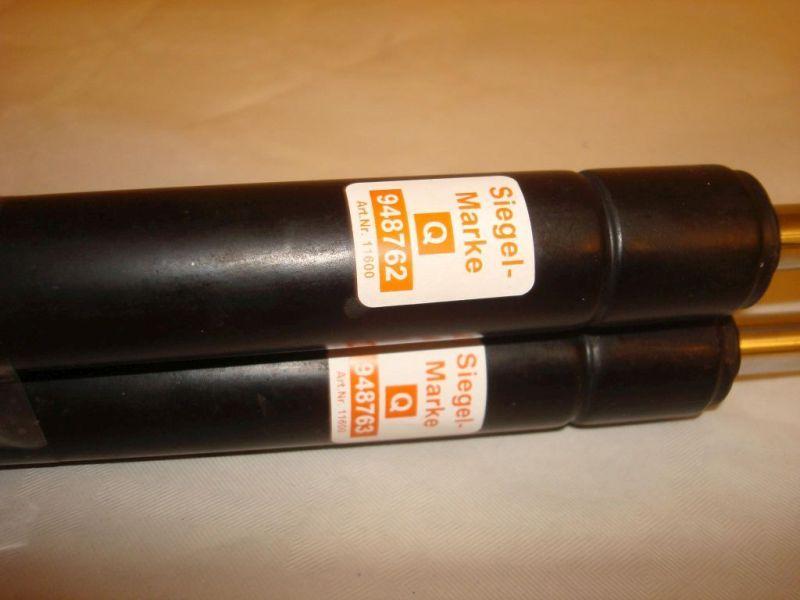 Gasdruckfeder Dämpfer links und rechts hintenDAIHATSU GRAN MOVE CX