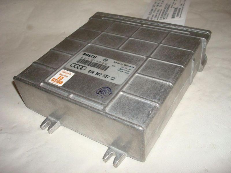 Steuergerät Motor AUDI A4 (8D2, B5) 1.8