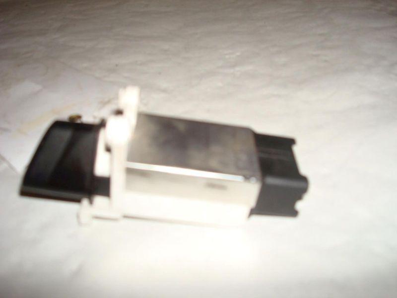 Schalter Warnblinker SUBARU LEGACY 2.0 4WD GL