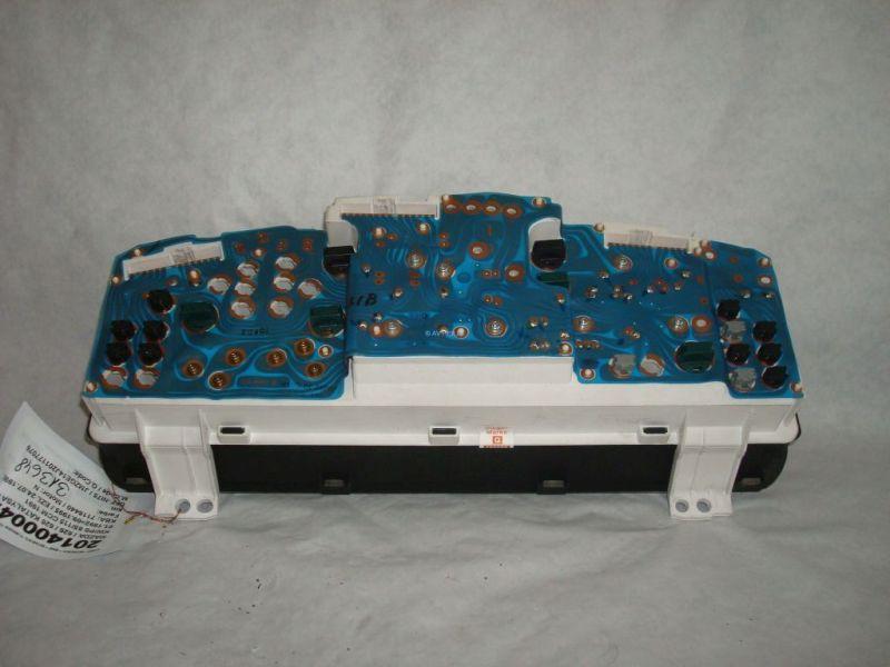 Instrumententafel Tacho MAZDA 626 2.0I GLX