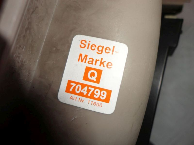 Dachgriff Haltegriff Haken mit Leseleuchte RECHTS CHRYSLER VOYAGER 2.5 TD LE