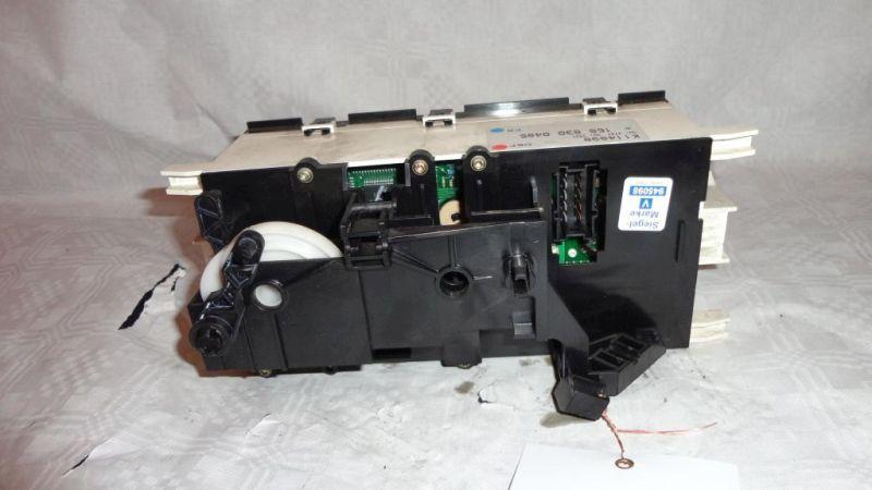 Heizungsbetätigung Klimabedienteil MERCEDES-BENZ A-KLASSE (W168) A 140