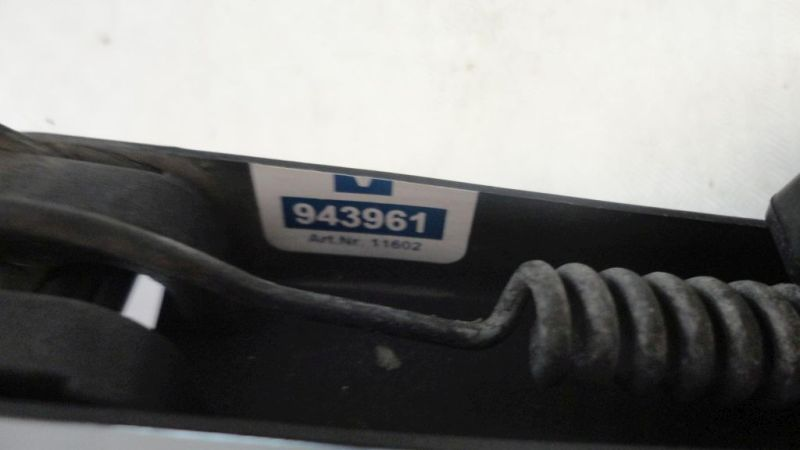 Wischerarm hinten VW GOLF