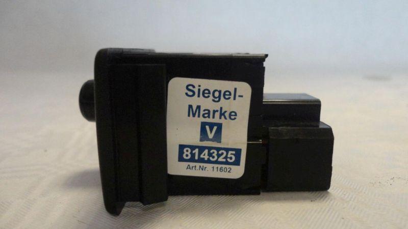 Schalter Außenspiegel SUBARU IMPREZA 1.8 GL