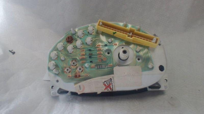 Instrumententafel Tacho FORD KA