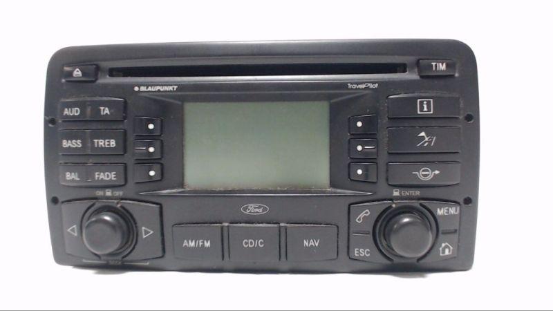 CD-Radio Travelpilot  - Pixelfehler - kein CideFORD MONDEO TURNIER 16V AMBIENTE