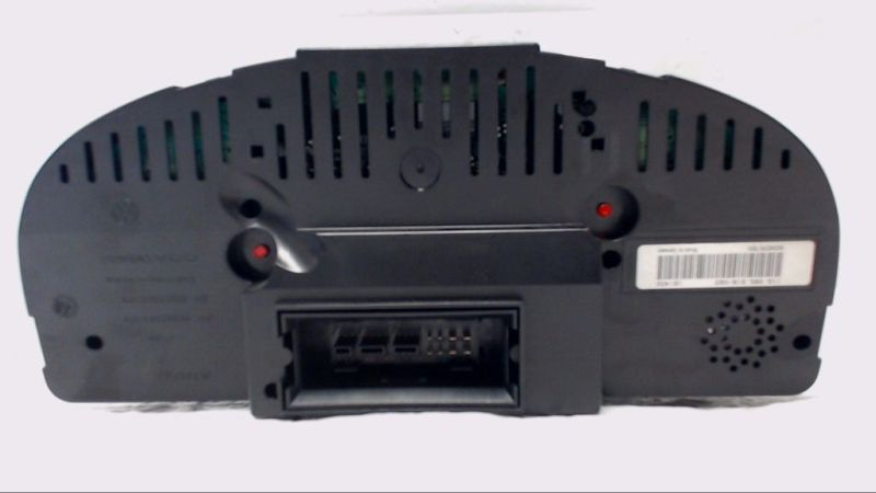 Instrumententafel Tacho DieselVW TOURAN (1T1, 1T2) 1.9 TDI