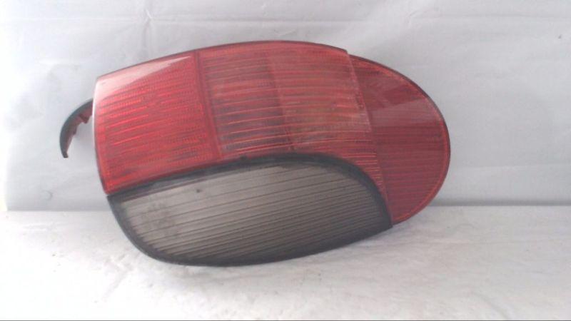 Heckleuchte Rücklicht rechts PEUGEOT 306 BREAK XR