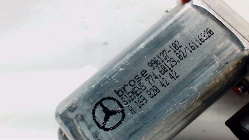 Motor Fensterheber rechts vorn MERCEDES-BENZ A 150 CLASSIC