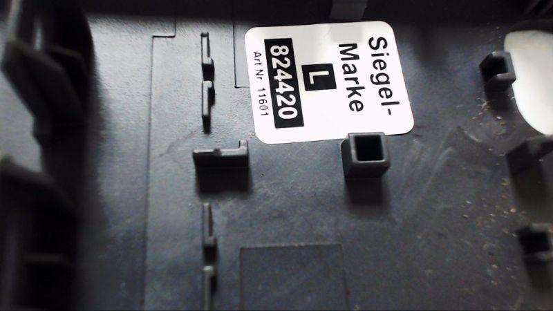 Schalter Fensterheber links vorn nur Abdeckung VerkleidungMERCEDES-BENZ A-KLASSE (W168) A 160