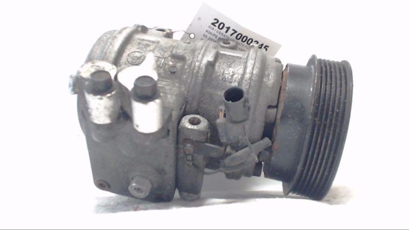 Klimakompressor KIA CERATO 2.0 CRDI EX