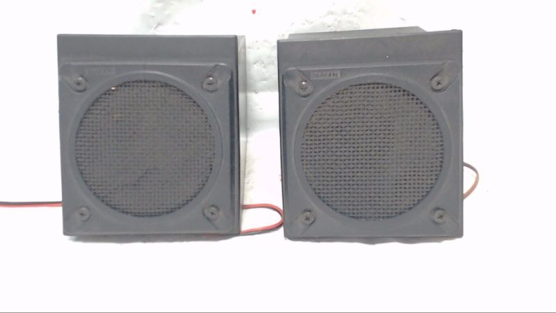 Lautsprecher SET links und rechts je 30 WattSEAT MARBELLA BESITO