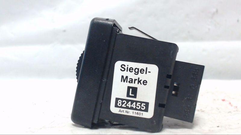 Schalter Leuchtweitenregelung SEAT MARBELLA BESITO