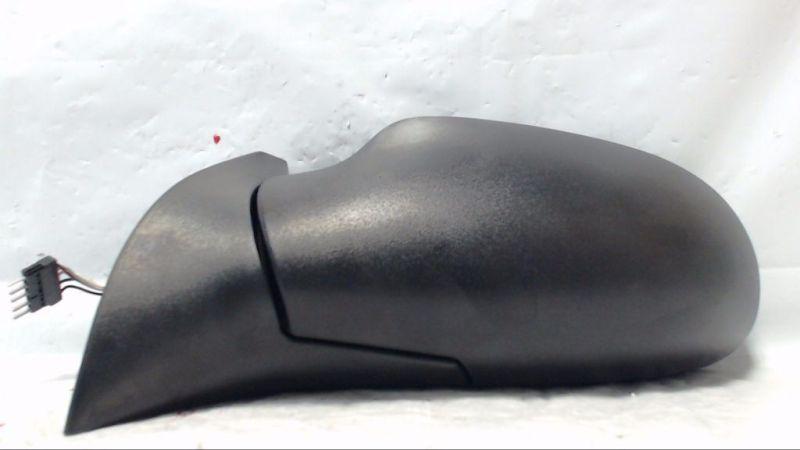 Außenspiegel elektrisch links KratzerMERCEDES-BENZ A 170 CDI CLASSIC