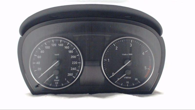 Instrumententafel Tacho BMW 3 TOURING (E91) 320D