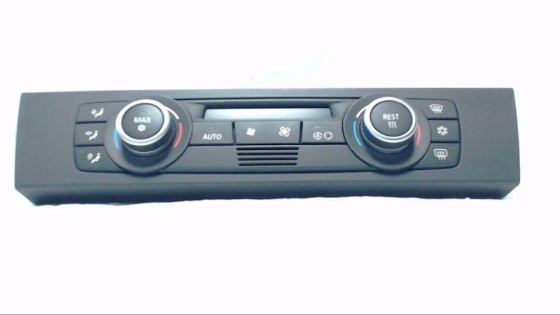 Heizungsbetätigung Klimabedienteil BMW 3 TOURING (E91) 320D