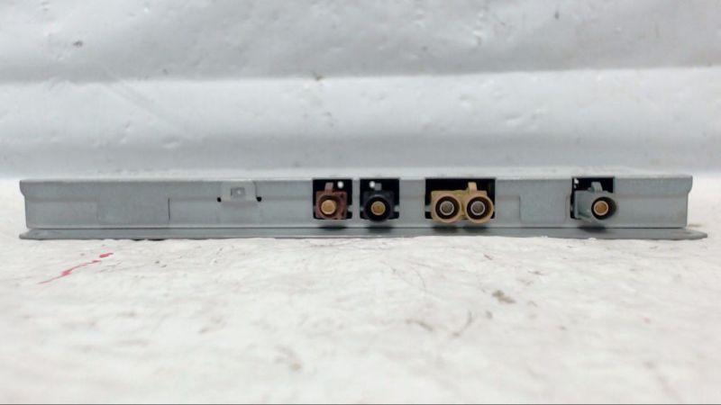 Antennenverstärker Verstärker Antenne AmplifierAUDI A4 AVANT (8E5, B6) 1.9 TDI
