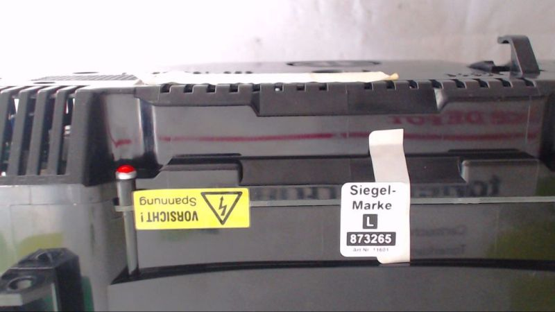Instrumententafel Tacho Check Schalter fehltAUDI A4 AVANT (8ED, B7) 2.5 TDI
