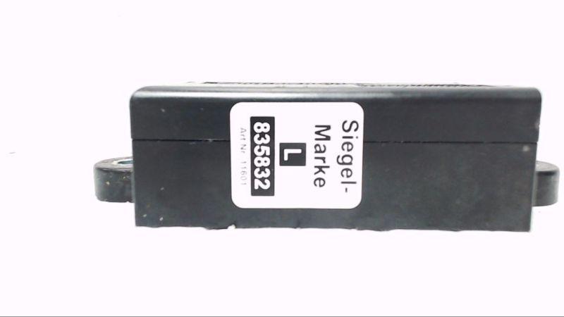 Airbagsensor Crashsensor MERCEDES-BENZ E-KLASSE (W211) E 320 CDI
