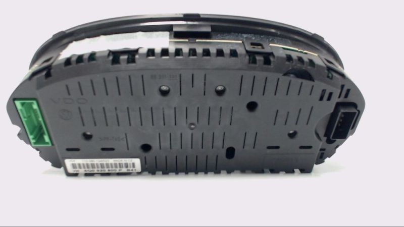 Instrumententafel Tacho VW POLO (9N_) 1.2