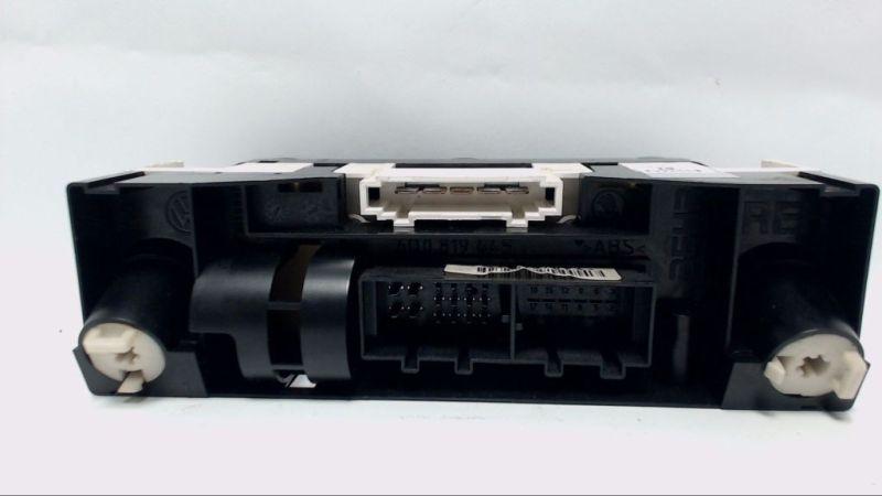 Heizungsbetätigung Klimabedienteil VW POLO (9N_) 1.2