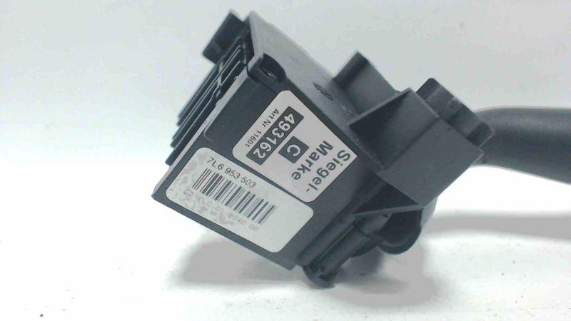 Schalter Wischer Wischerschalter VW TOUAREG (7LA, 7L6, 7L7) 2.5 R5 TDI