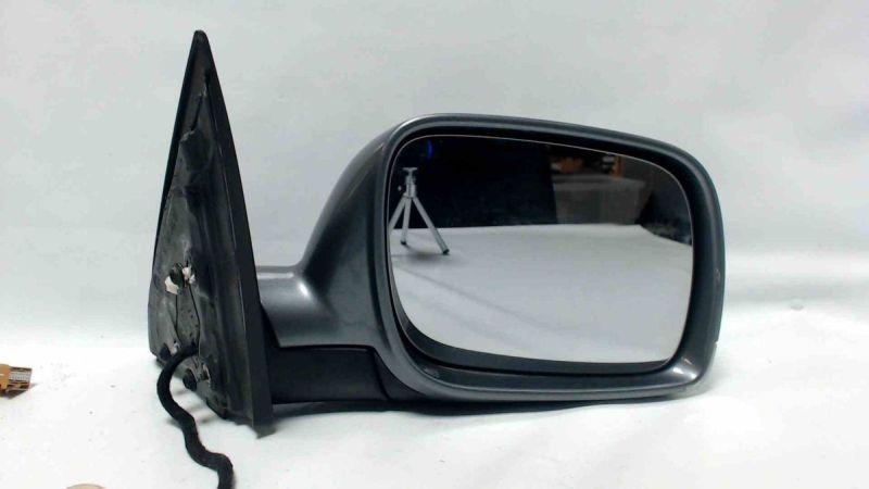 Außenspiegel elektrisch lackiert rechts Anlappbar - KratzerVW TOUAREG (7LA, 7L6, 7L7) 2.5 R5 TDI