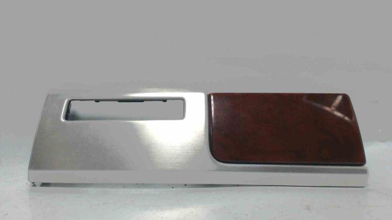 Verkleidung Armaturenbrett links - WurzelholzVW TOUAREG (7LA, 7L6, 7L7) 2.5 R5 TDI