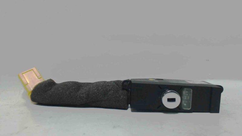 Schalter Airbagschalter Beifahrer DeaktiviererVW TOUAREG (7LA, 7L6, 7L7) 2.5 R5 TDI