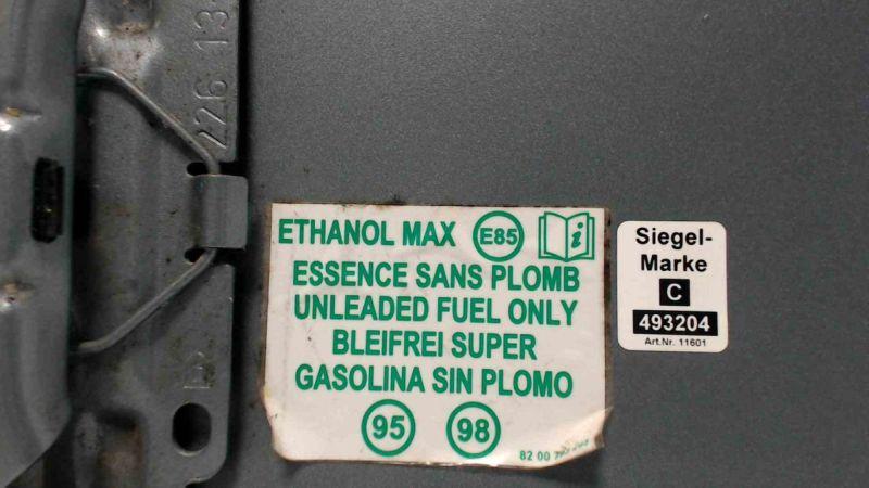 Tankklappe Tankdeckel / hat KratzerDACIA LOGAN MCV (KS_) 1.6 16V HI-FLEX