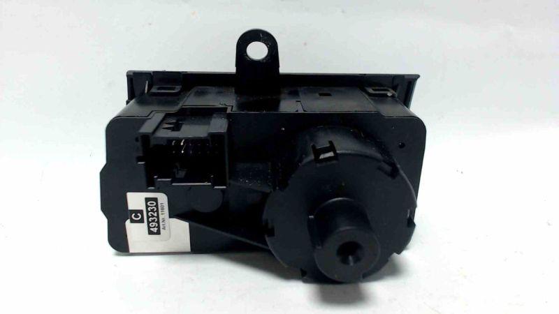 Lichtschalter Schalter Licht hat GebrauchsspurenMERCEDES-BENZ E-KLASSE T-MODEL (S211) E 220 T CDI