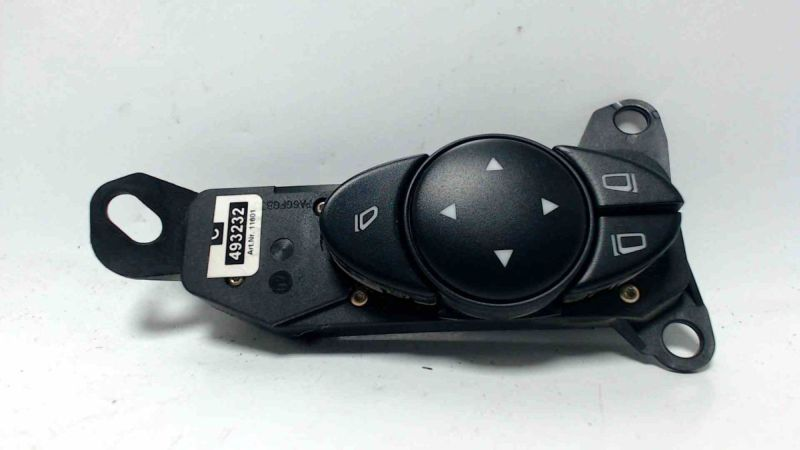 Schalter Außenspiegel einklappbarMERCEDES-BENZ E-KLASSE T-MODEL (S211) E 220 T CDI