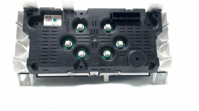 Instrumententafel Tacho RENAULT MODUS/GRAND MODUS (F/JP0_) 1.6