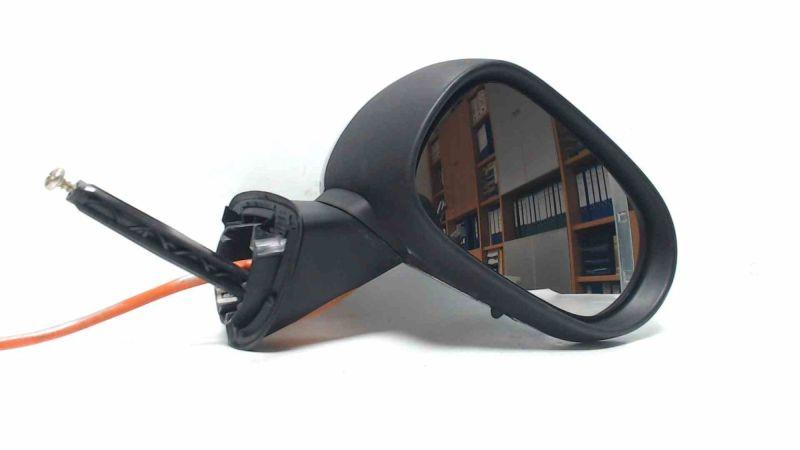Außenspiegel elektrisch lackiert rechts leichter Kratzer, mit BlinkerRENAULT MODUS/GRAND MODUS (F/JP0_) 1.6