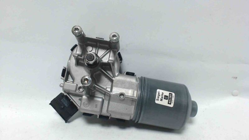 Wischermotor vorne RENAULT MODUS/GRAND MODUS (F/JP0_) 1.6