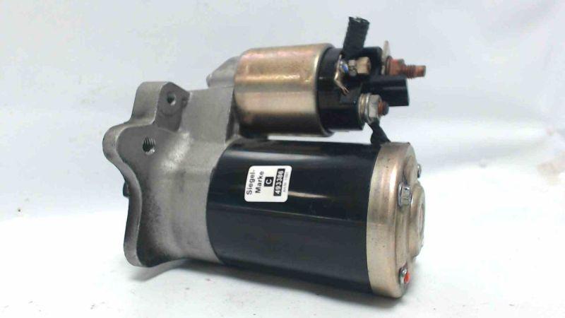 Anlasser StarterRENAULT MODUS/GRAND MODUS (F/JP0_) 1.6