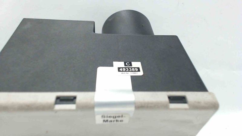 Zentralverriegelungspumpe Pumpe ZV ZentralverriegelungAUDI A3 (8L1) 1.9 TDI