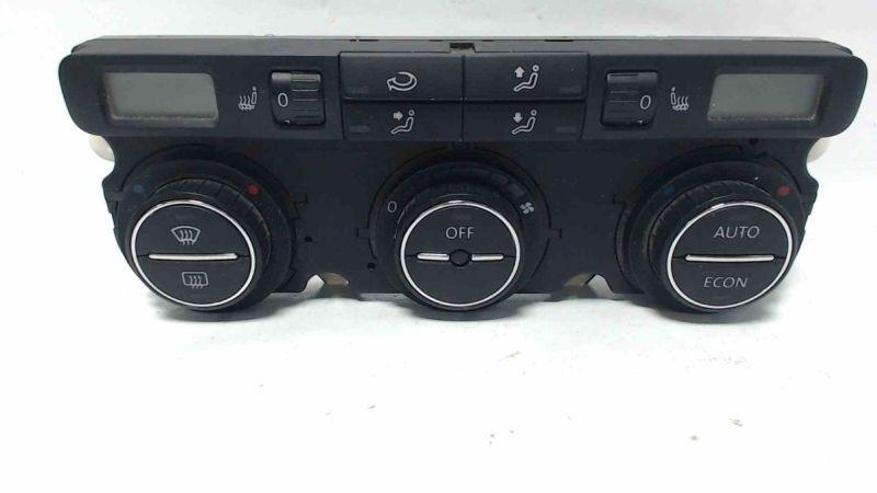 Heizungsbetätigung Klimabedienteil VW TOURAN (1T1, 1T2) 1.9 TDI