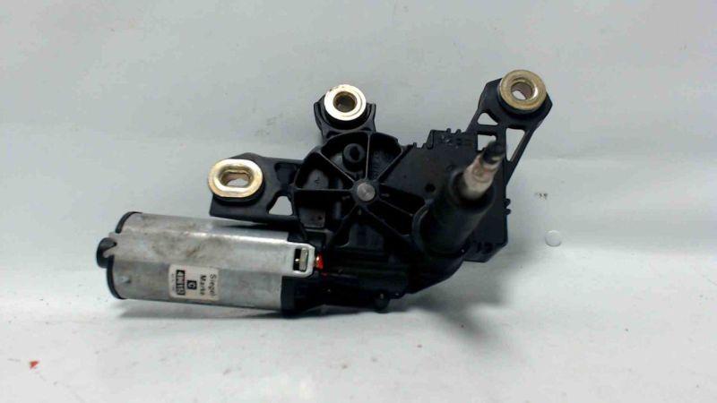 Wischermotor hinten VW POLO (9N_) 1.2