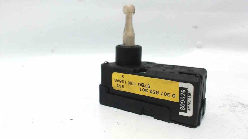 Stellmotor Scheinwerfer Leuchtweitenverstellung LWRFORD FIESTA IV (JA_, JB_) 1.3I