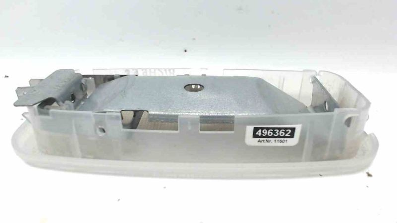 Innenraumleuchte Innenbeleuchtung hinten MERCEDES-BENZ C-KLASSE (W202) C 200 CDI