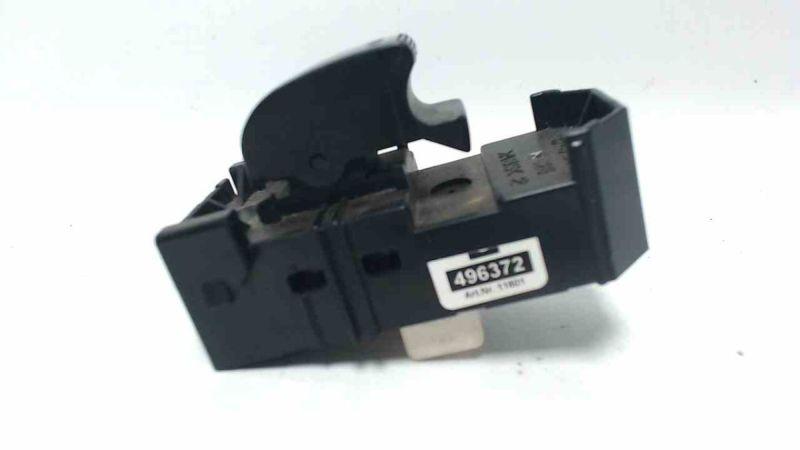 Schalter Fensterheber rechts TOYOTA PREVIA D-4D