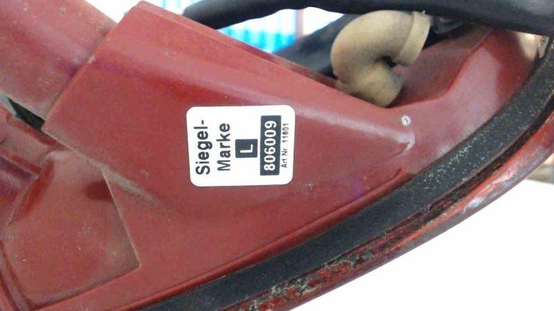 Rückleuchte rechts leichter InnenrissFORD MONDEO III KOMBI (BWY) 2.0 TDCI