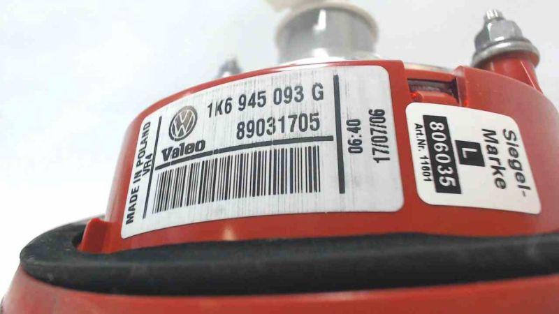 Rückleuchte innen links VW GOLF V (1K1) 1.4 16V