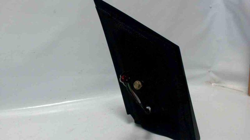 Außenspiegel elektrisch Standard links Spiegel hat tiefe KratzerFORD FIESTA V (JH_, JD_) 1.3