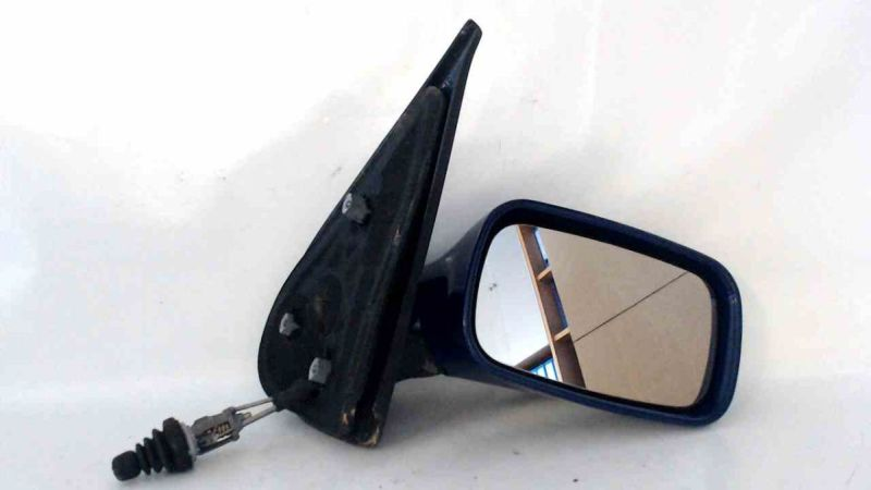 Außenspiegel mechanisch lackiert rechts KratzerFIAT PALIO WEEKEND (178DX) 1.2