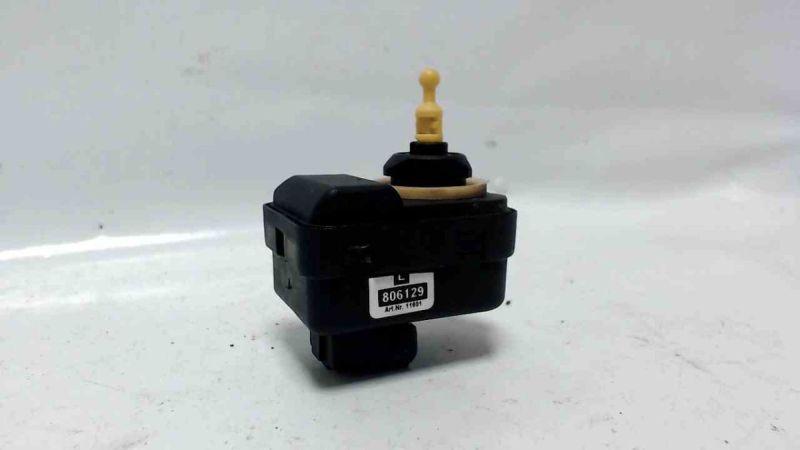 Motor Leuchtweitenregulierung ValeoFIAT PALIO WEEKEND (178DX) 1.2