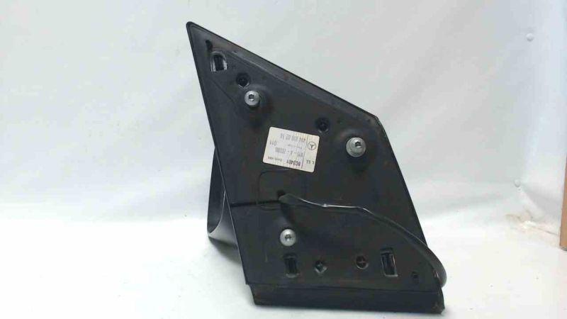 Außenspiegel elektrisch lackiert links leichte KratzerMERCEDES-BENZ VANEO (414) 1.7 CDI