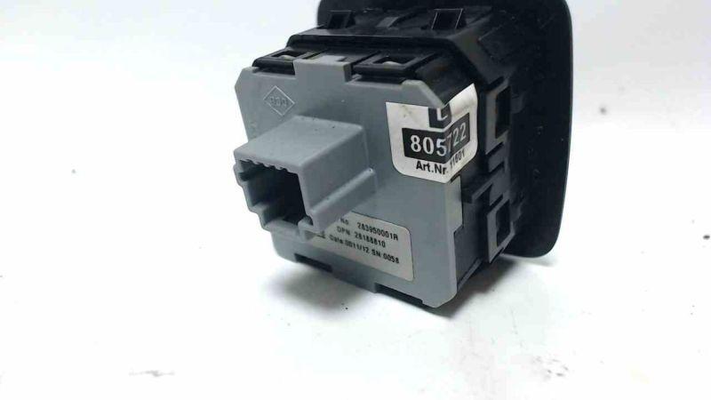 Schalter BordcomputerRENAULT SCÉNIC III (JZ0/1_) 1.5 DCI
